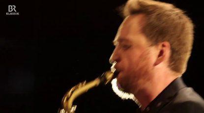 Markus Harm Quartett